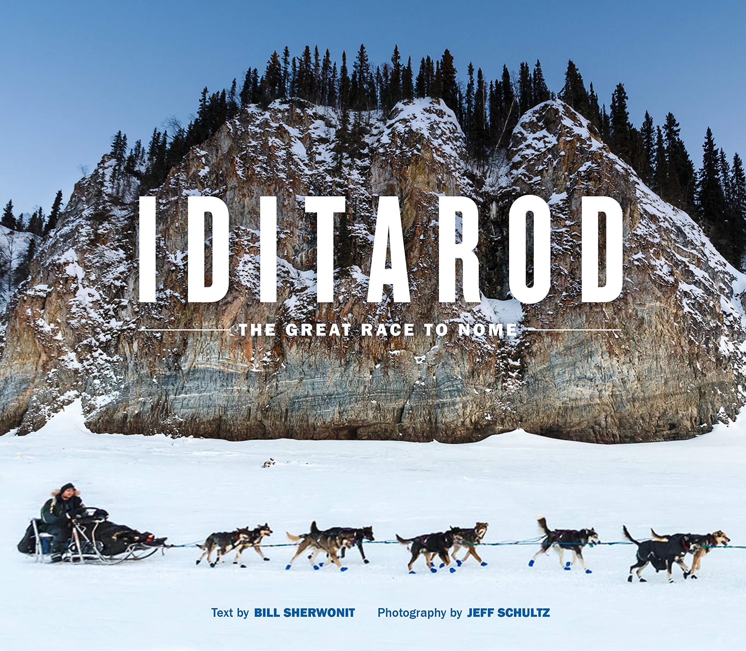 Image OfIditarod: The Great Race To Nome