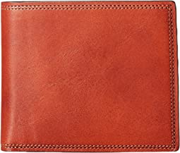 Bosca Dolce Collection - Credit Wallet w/ I.D. Passcase