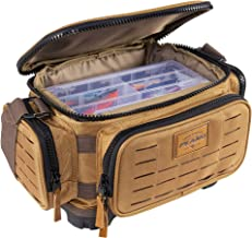 Plano Guide Series Tackle Bag | Premium Tackle Storage with No Slip Base and Included stows
