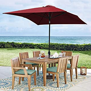 patio table umbrella hole reducer