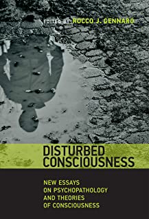 Disturbed Consciousness: New Essays on Psychopathology and Theories of Consciousness
