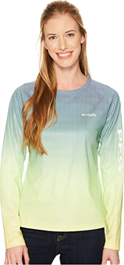 Columbia - Solar Shade Long Sleeve Shirt