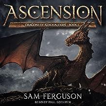 Dragons of Kendualdern Series, Book 1: Ascension