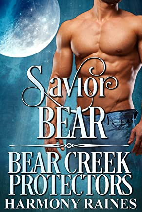 Savior Bear (Bear Creek Protectors Book 5) (English Edition)