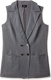 ONLY Women's Varsity Waistcoat