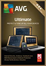 AVG Ultimate 2019 Unlimited 2 Years [Download]