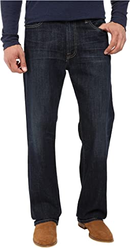 Lucky Brand 181 Relaxed Straight in Oceanside