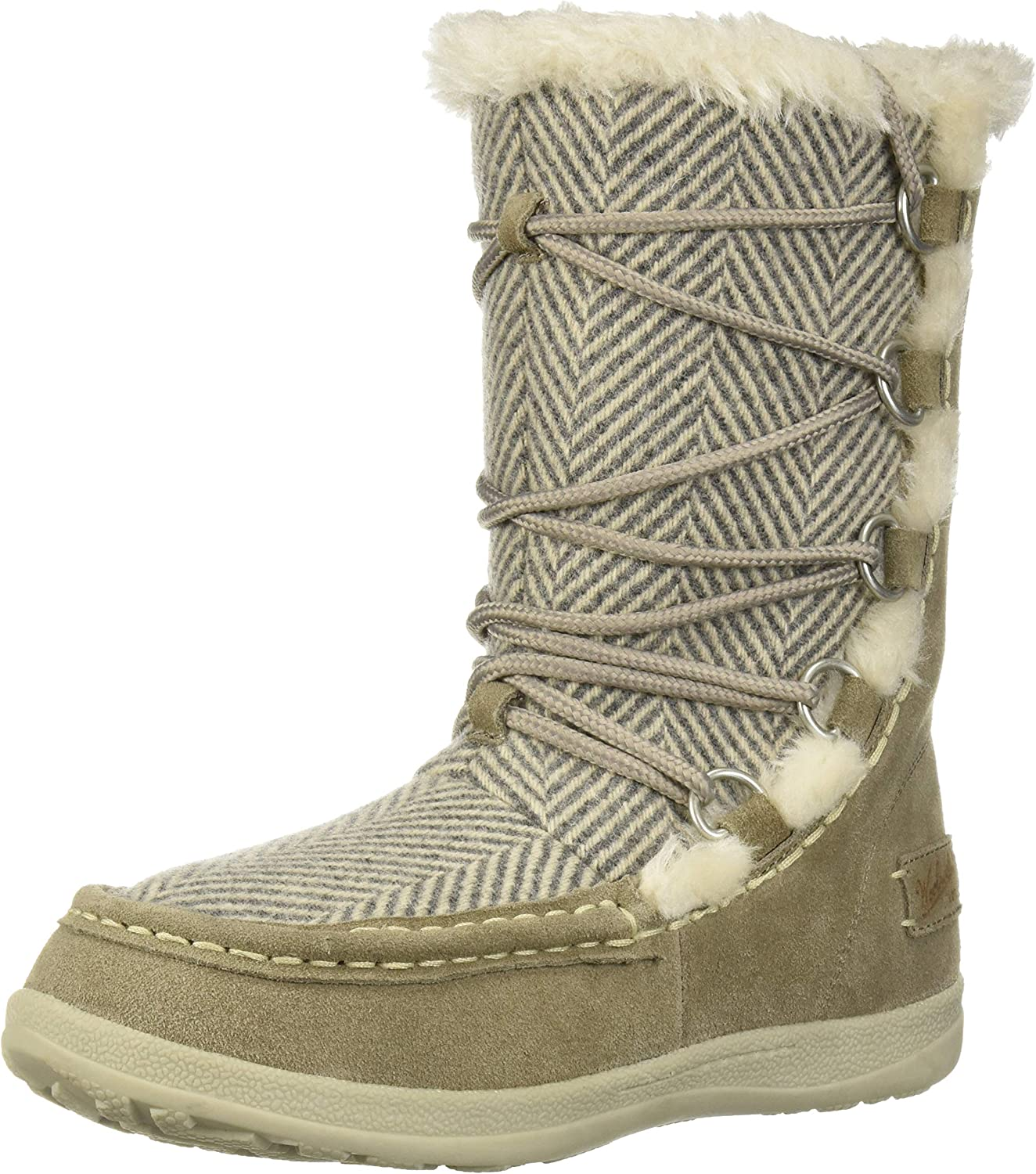 Woolrich Womens Aspen Creek Snow Boot