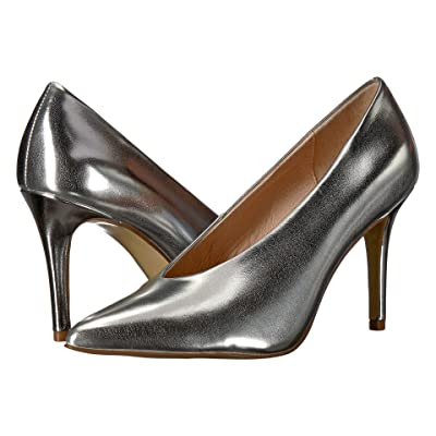 Chinese Laundry Rian Pump (Silver) High Heels