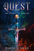 The Quest: The Sword of Mastery