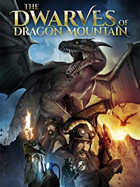 Dwarves of Dragon Mountain