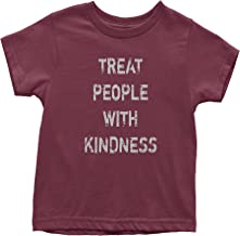Expression Tees Treat People with Kindness Youth T-Shirt