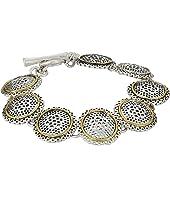 Lucky Brand - Openwork Link Bracelet