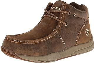 Men's Chukka Boat Shoe