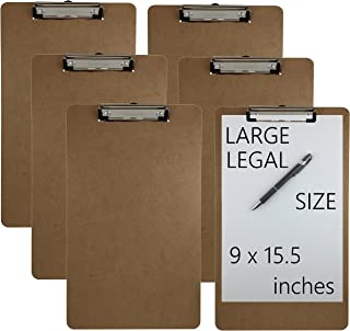 clipboard legal pad