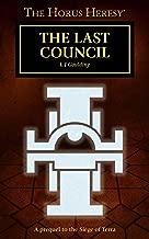 The Last Council (The Horus Heresy)