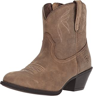 ARIAT Women's Darlin Western Boot