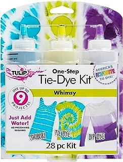 Tulip 3-in-1 DIY Tie-Dye Kit Whimsy