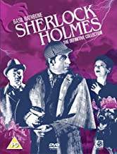 Sherlock Holmes - The Definitive Collection Digitally Remastered