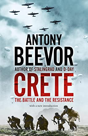 Crete: The Battle and the Resistance (English Edition)