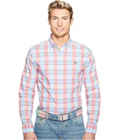 Vineyard Vines - Harrigans Plaid Slim Whale Shirt