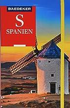 Baedeker Reiseführer Spanien: mit praktischer Karte EASY ZIP