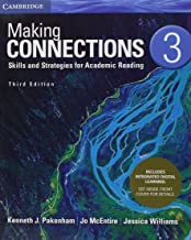 Best making connections 3 Reviews