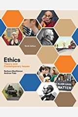 Ethics: Theory and Contemporary Issues Kindle Edition