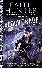 Blood Trade (Jane Yellowrock Book 6)