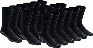 Men's Multi-pack Dri-tech Moisture Control Crew Socks