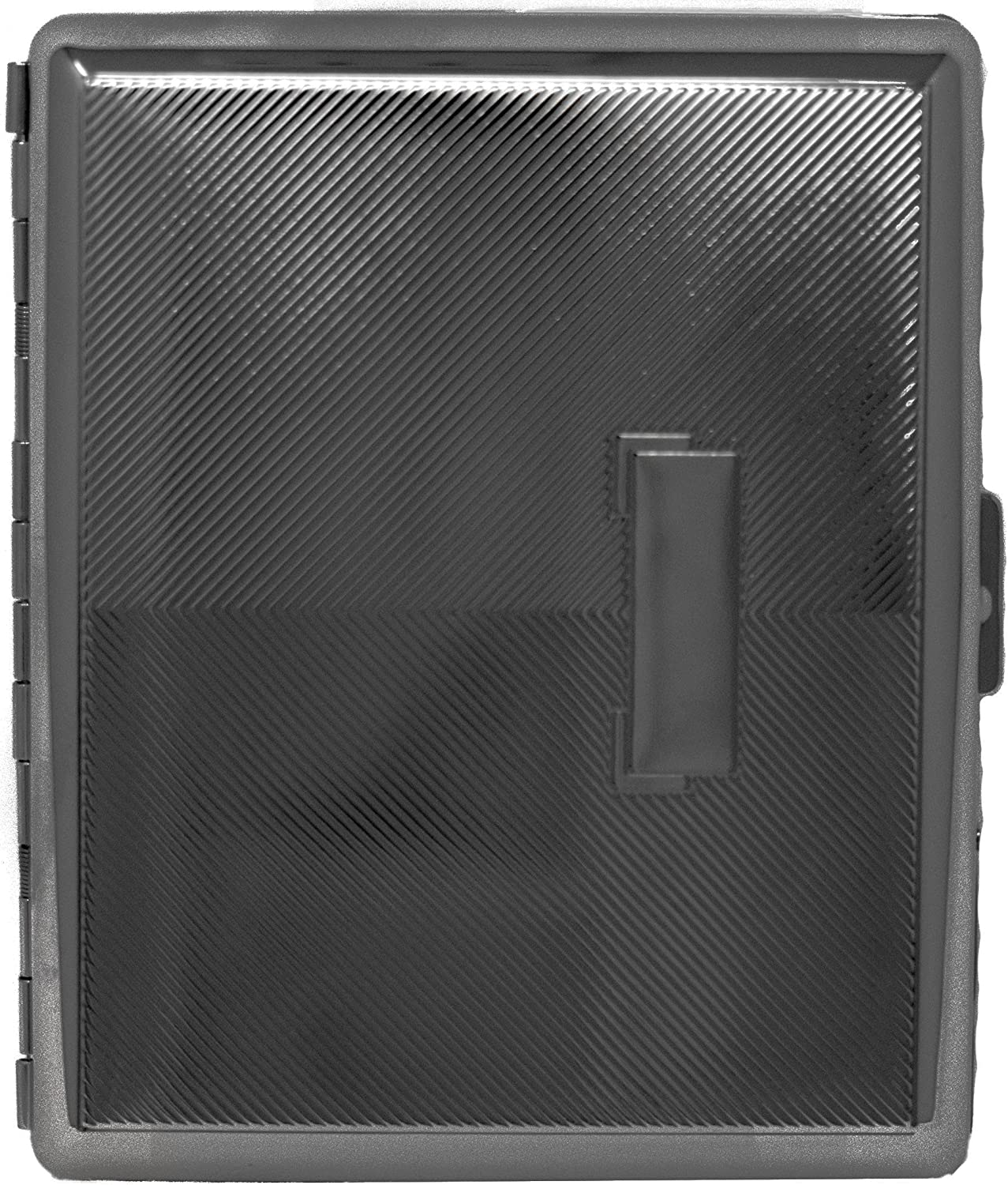 Black V NEW before selling Lines Full Max 68% OFF Pack 100s Case Sta Metal-Plated Cigarette