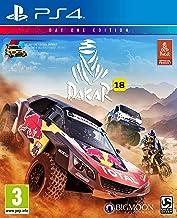 Deep Silver Dakar 18 Básico PlayStation 4 Alemán vídeo - Juego (PlayStation 4, Racing, Modo multijugador)