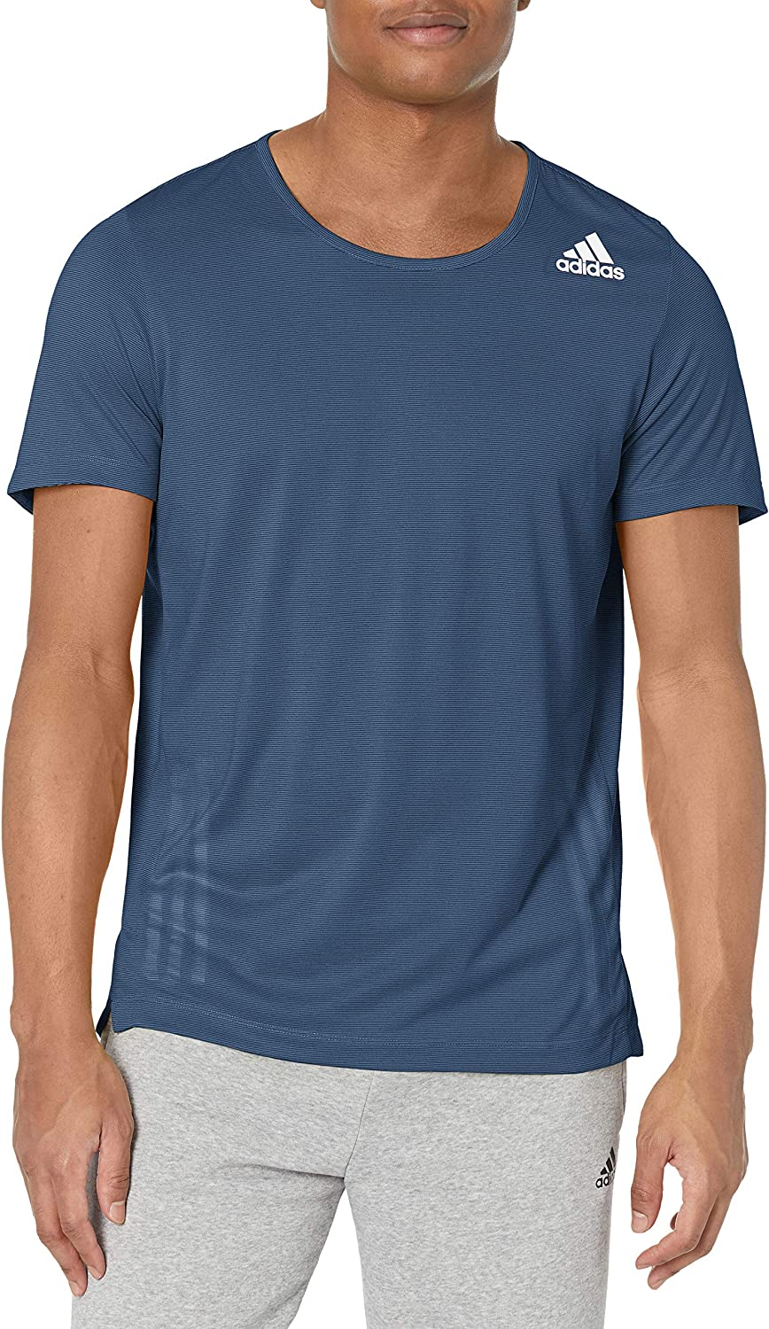adidas Men's Aero National products Pb Free shipping on posting reviews Flow Tee