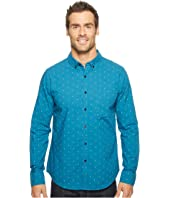 United By Blue - Long Sleeve Pine Grove Shirt