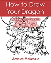 Best cartoon drawing of a dragon Reviews