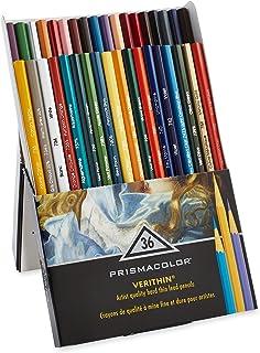 Prismacolor Premier Verithin 彩色铅笔  36 支装