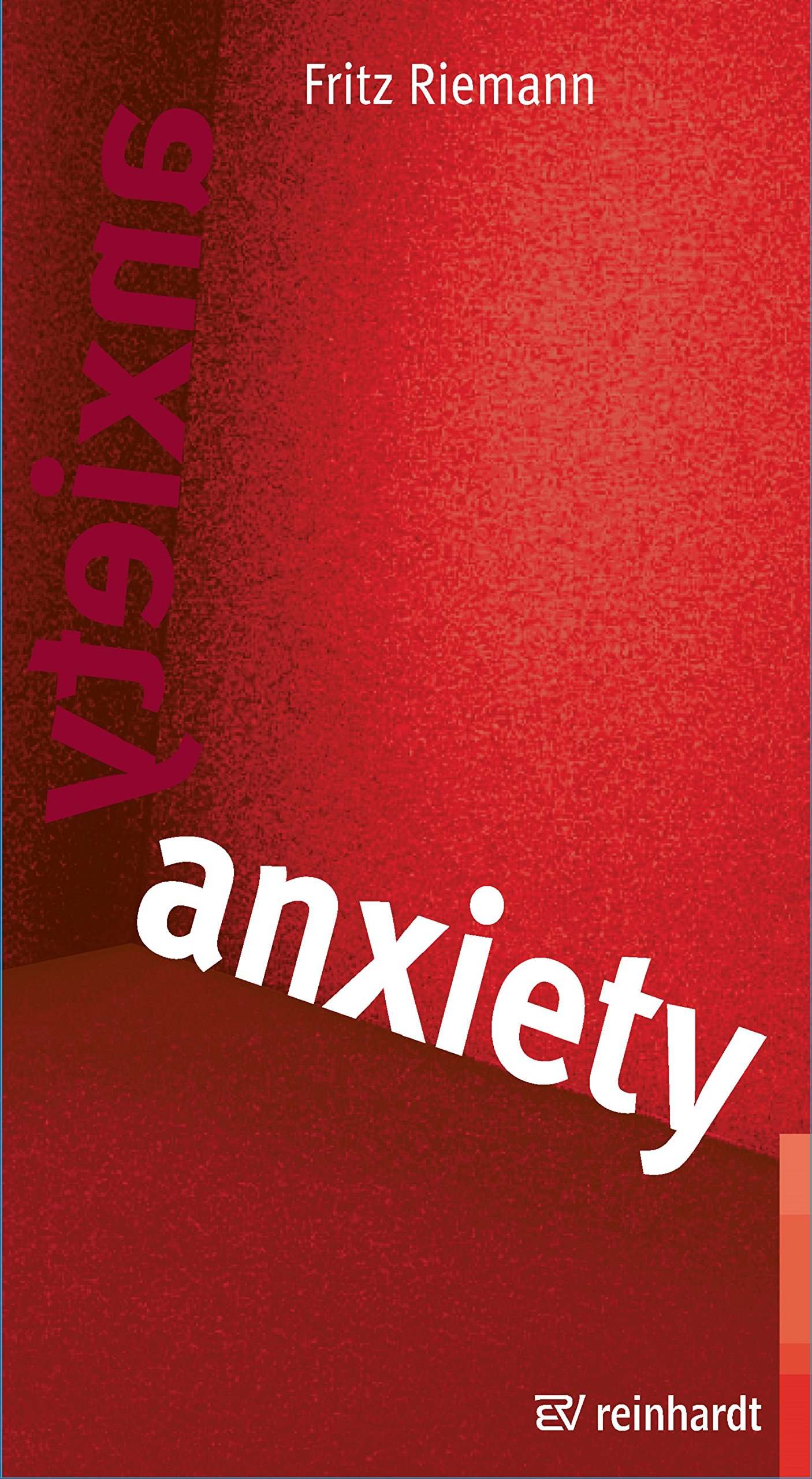 Image OfAnxiety: Using Depth Psychology To Find A Balance In Your Life.