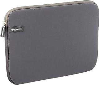 AmazonBasics 11.6 Inch Laptop Tablet Sleeve Case - Grey