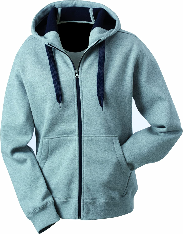 James & Nicholson Nicholson Nicholson Damen Doubleface Jacket Jacke B0067GH77U  Billiger als der Preis 642f56