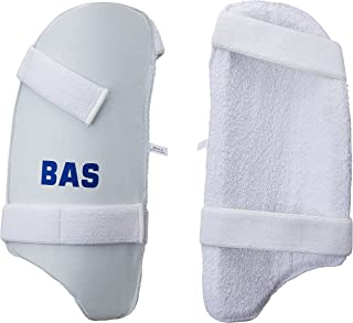 Bas Cricket Thigh Guards Buy Bas Cricket Thigh Guards Online At Best Prices In India Amazon In
