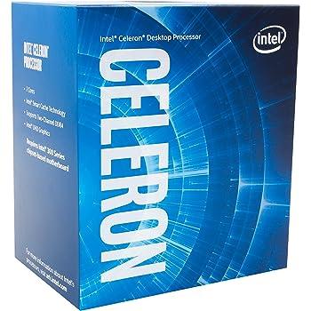インテル Intel CPU Celeron G4900 3.1GHz 2Mキャッシュ 2コア/2スレッド LGA1151 BX80684G4900【BOX】【日本正規流通品】