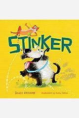 Stinker Kindle Edition