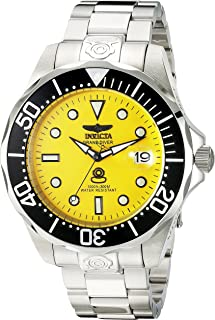 Invicta Men's 3048 Pro Diver Collection Grand Diver Automatic Watch