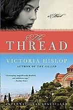 The Thread: A Novel - Fiction Travel Books