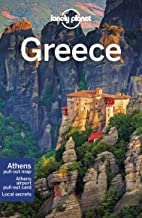 Lonely Planet Greece Country Guide