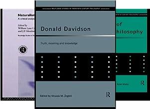 Routledge Studies in Twentieth-Century Philosophy (47 Book Series)