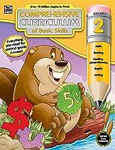 Comprehensive Curriculum of Basic Skills Workbook | 2nd Grade, 544pgs