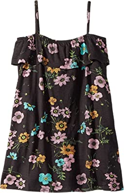 Irene Knit Tank Dress (Toddler/Little Kids)