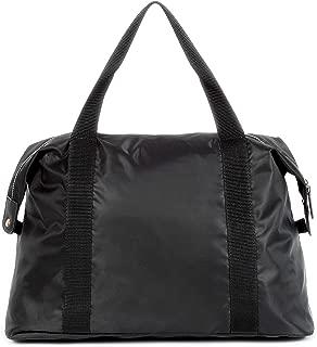 Dolce Vita Women's Overnight Travel Carry-On Gym Duffel Bag