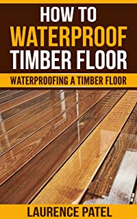 timber waterproofing products